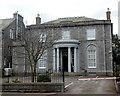 NJ9305 : 9 Albyn Place, Aberdeen by Bill Harrison