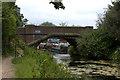 TQ0280 : Mansion Lane bridge by Robert Eva