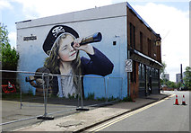 NS5964 : The Barras Pirate by Thomas Nugent