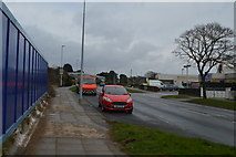 SX4961 : Southway Drive by N Chadwick