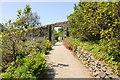 SH5573 : Plas Cadnant Hidden Gardens by Jeff Buck