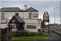 SX4960 : Toby Carvery by N Chadwick