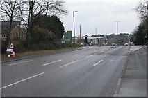 SX4959 : Tavistock Rd, A386 by N Chadwick