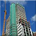 J3373 : Windsor House redevelopment, Belfast - July 2017(1) by Albert Bridge