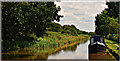 SJ5758 : Shropshire Union Canal by steven ruffles