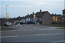 SX4759 : Warwick Avenue, Whitleigh by N Chadwick