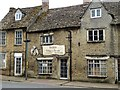 SU2199 : Lechlade Antiques Arcade by Oliver Dixon