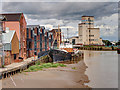 TA1028 : River Hull and the Arctic Corsair by David Dixon