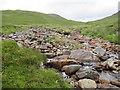 NN4797 : Confluence of Allt Luaidhe and Allt Feith a' Mhoraire in Strathspey : Week 28