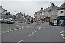SX4956 : Eggbuckland Road by N Chadwick