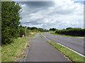 SH4437 : On the Wales Coast Path by John Lucas