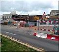 TV6199 : Arndale Shopping Centre redevelopment by PAUL FARMER