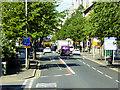 J3473 : Belfast, May Street by David Dixon