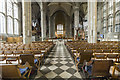 SP2864 : Interior, St Mary's church, Warwick by J.Hannan-Briggs