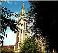 TM1644 : Ipswich St Mary at the Tower : Week 30