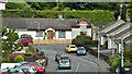 J5153 : Osborne Drive, Shrigley (July 2017) by Albert Bridge