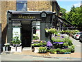 TQ3373 : Bartley's Flowers Ltd., Dulwich Village : Week 31