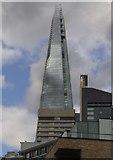 TQ3280 : The Shard from Long Lane by David Howard