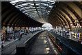 SE5951 : York Train Station : Week 32