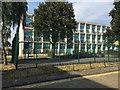 TQ3277 : Maisonettes, 32-108 Dartford Street, Gateway Estate, Walworth, south London by Robin Stott