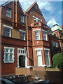 TQ2784 : Houses on Eton Avenue by David Anstiss