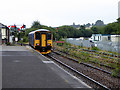 SX0754 : Newquay branch train by John Lucas