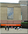 TQ3180 : Entrance to Tate Modern by Paul Gillett