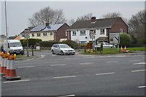 SX4757 : St Erth Rd by N Chadwick