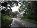 SP9630 : Milton Lodge by Alex McGregor