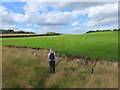 SJ5673 : Path from Town Farm Quarry to Beech Lane by Gary Rogers