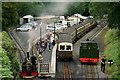 SN7376 : Vale of Rheidol Railway by Peter Trimming
