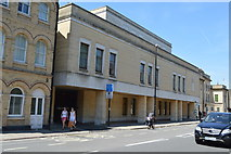 SP5105 : Oxford Magistrates Courts by N Chadwick