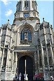 SP5105 : Christ Church College by N Chadwick