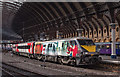 SE5951 : 91111 in York station - September 2017 by The Carlisle Kid