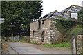 SX4762 : Ruin, Blaxton by N Chadwick