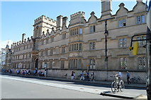 SP5106 : University College by N Chadwick