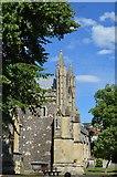 SU8693 : Church of All Saints by N Chadwick