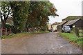 TL1351 : Bridge Farm, Great Barford by Ian S