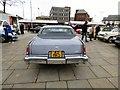SJ9494 : Cadillac Eldorado A3 RKD (rear view) by Gerald England