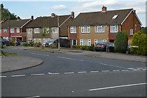 SU8593 : Brunel Rd by N Chadwick