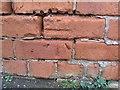 TA0804 : Cut Mark: Grasby Primitive Methodist Chapel by Brian Westlake