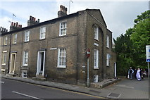 TL4558 : Fair Street by N Chadwick