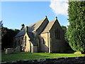 SJ5153 : Holy Trinity Church, Bickerton by John Darch