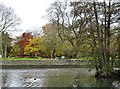 TA1131 : East Park, Holderness Road, Kingston upon Hull by Bernard Sharp