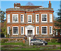 SU9298 : Missenden House, Little Missenden by Julian Osley