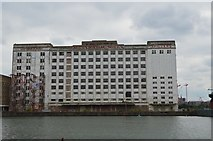 TQ4180 : Millennium Mill by N Chadwick