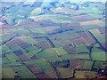 SP2306 : Oxfordshire landscape by M J Richardson
