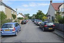 SP4909 : Elmthorpe Rd by N Chadwick