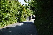 SX4250 : Rame Lane by N Chadwick