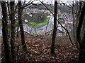 TQ4621 : Hunters Way from Hunters Shaw by Snatt's Road, Uckfield by Patrick Roper